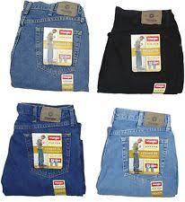 Wrangler Real Comfortable Jeans Wrangler Jeans Men U0027s Women U0027s Retro Carpenter Ebay