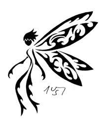 tribal faerie by sakashima on deviantart