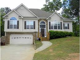 split level house style split foyer house front porch trgn e35cebbf2521