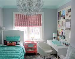 coral and aqua bedding vogue toronto transitional kids decorating