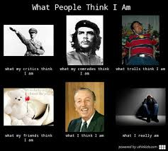 What People Think Meme - what people think i am meme updated by disneymaster on deviantart