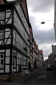 Sparkasse Bad Sooden Allendorf Fachwerk Im Ganzen Bereich Der Innenstadt Von Allendorf Mapio Net