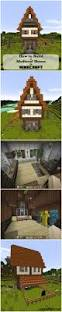 medieval house interior minecraft medieval house tutorial minecraft pinterest roof