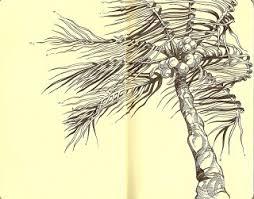 rudat art coconut tree
