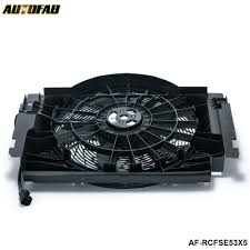 aliexpress com buy autofab a c ac radiator condenser cooling fan