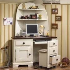 Desk With Hutch Cheap Corner Desks With Hutch For Home Office Foter