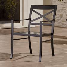 Patio Dining Furniture Outdoor Patio Dining Furniture Crate And Barrel