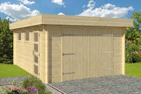 pictures on flat roof garage free home designs photos ideas