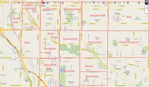 Zip Code Map Milwaukee by Tools U0026 Resources Smart Denver Real Estate