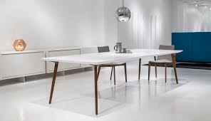 Ultra Modern Office Desk by Apex Table From Davis Furniture Office Furniture Pinterest