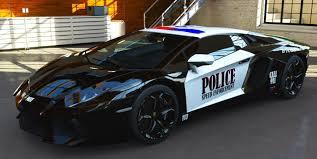 fastest lamborghini 10 fastest police cars in dubai