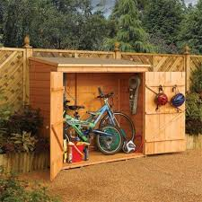rowlinson u0027s wooden garden wall store what shed