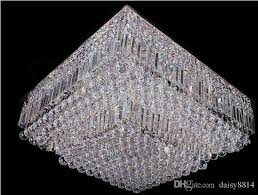 High Quality Chandeliers High Quality Square Design Modern Chandelier Living Room