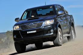 2014 15 toyota hilux review