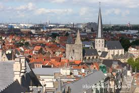 ghent city guide gent ghent the stairmaster of belgium i think about beer