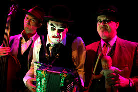 tiger lillies the tiger lillies the weirdest band in the world