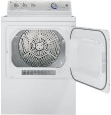Troubleshooting Clothes Dryer Problems Ge 7 0 Cu Ft Capacity Dura Drum Gas Dryer With He Sensordry