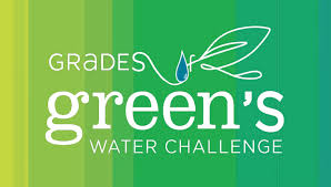 And Water Challenge Global Water Challenge Launched Grades Of Green