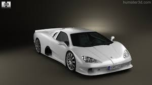 ssc ultimate aero 360 view of ssc ultimate aero 2009 3d model hum3d store