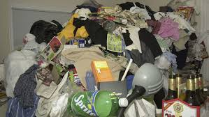 Clutter Blindness Fresh Air Interviews Randy Frost And Gail Steketee On Hoarders