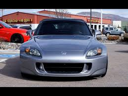 Honda S2000 Sports Car For Sale 2007 Honda S2000 For Sale In Reno Nv Stock 2842