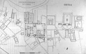 roman insula floor plan ahi united states the earliest apartments roman insulae