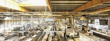 TUNAÇELİK FURNITURE FACTORY TA Tabanlıoğlu Architects - Factory furniture