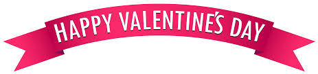 happy valentines day banner happy s day banner png image gallery yopriceville