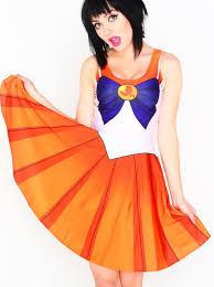 Halloween Costumes Sailor Moon Aliexpress Buy 2017 Japanese Anime Sailor Moon Cosplay