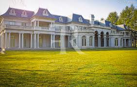 french chateau homes 40 000 square foot newly built mega mansion in mississauga