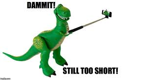 Funny T Rex Meme - dinosaurs imgflip