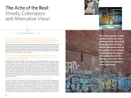 essays u2013 criticism global graffiti magazine