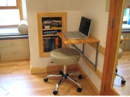 Computer Desk With Wheels Articles With Computer Desk On Wheels Tag Enchanting Computer