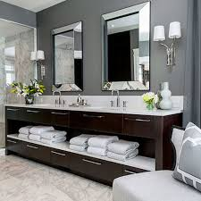 bathroom cabinets ideas timely bathroom cabinets 52 contemporary wood vanity ideas