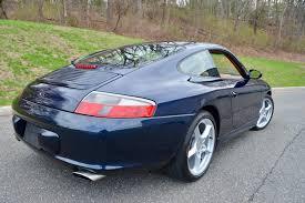porsche 911 forum 996 dealer inventory 2003 porsche 911 996 coupe with 19k