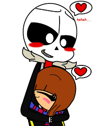 sans the skeleton by jellyjellatin hugs underfell sans x frisk remastered by lil miss fandoms on