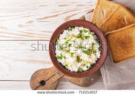 Cottage Cheese Onion Dip by Cheese Cottage Olives White Stock Images Royalty Free Images