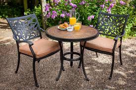 Aria Patio Furniture Outdoors The - hartman celtic aria bistro set hayes garden world