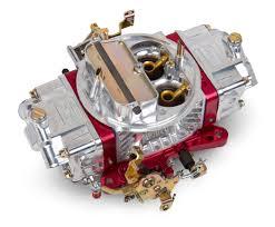 holley 0 76751rd 750 cfm ultra double pumper carburetor