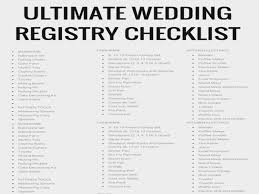 top wedding registry websites now is the time for you to the about what to