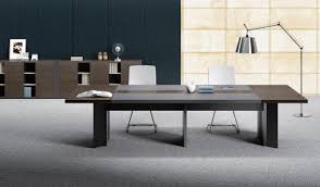 modern conference tables conference room furniture boss u0027s cabin