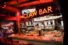 claw bar the claw bar at the bay house