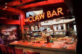 claw bar the claw bar at tierneys tavern