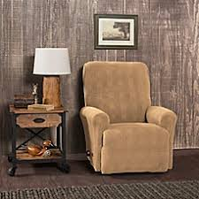 chair u0026 recliner slipcovers dining room chair covers bed bath