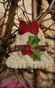 2122 best felt crafts images on pinterest christmas ideas