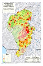 a map of oregon wildfires orww wildfires biscuit maps