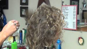pageant style curling long hair pageant hair for little girls hairstyles youtube