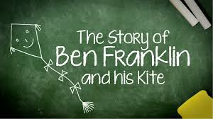 ben kids history ben franklin and his kite video benjamin franklin