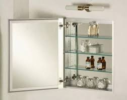 flush mount medicine cabinet amazing how to choose the best bathroom medicine cabinets flush
