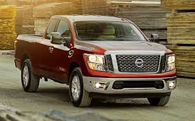 2017 nissan wallpaper nissan titan sv king cab 2017 wallpapers and hd images car pixel